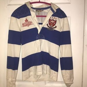 Ralph Lauren authentic rugby